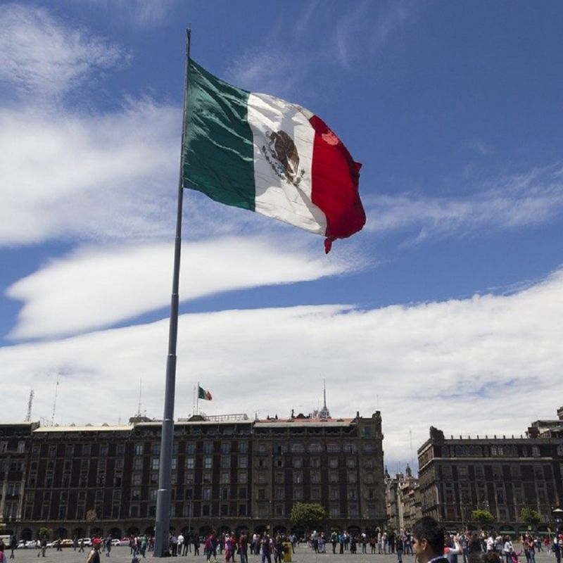 Lawmakers In Mexico Miss Another Cannabis Legalization Deadline