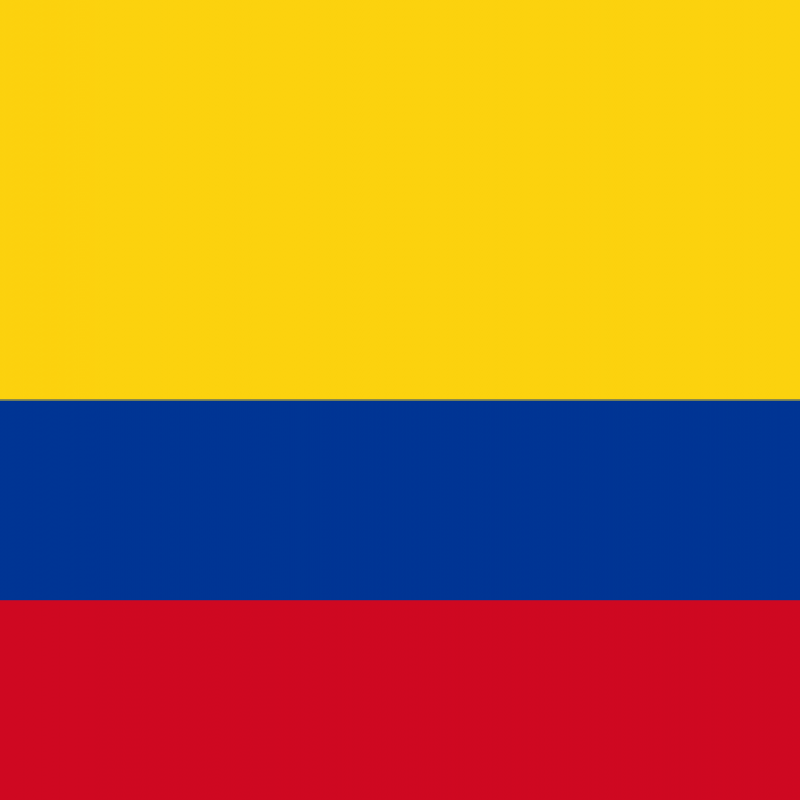 First Patients In Colombia Receive Domestically Cultivated Medical Cannabis