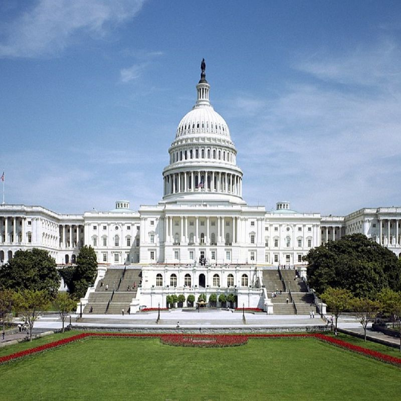 United States House Of Representatives To Vote On Cannabis Legalization This Week