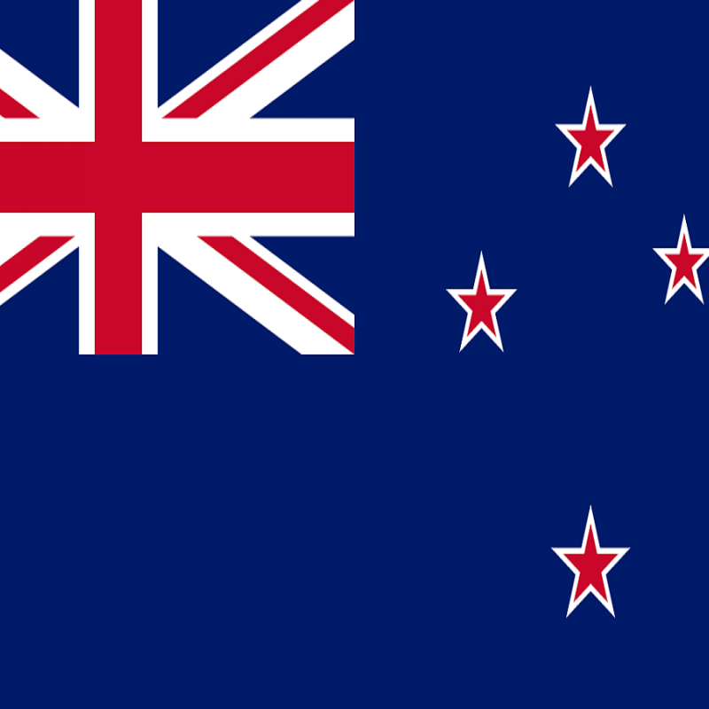 New Poll Results Have New Zealand Cannabis Legalization Measure Losing On Election Day