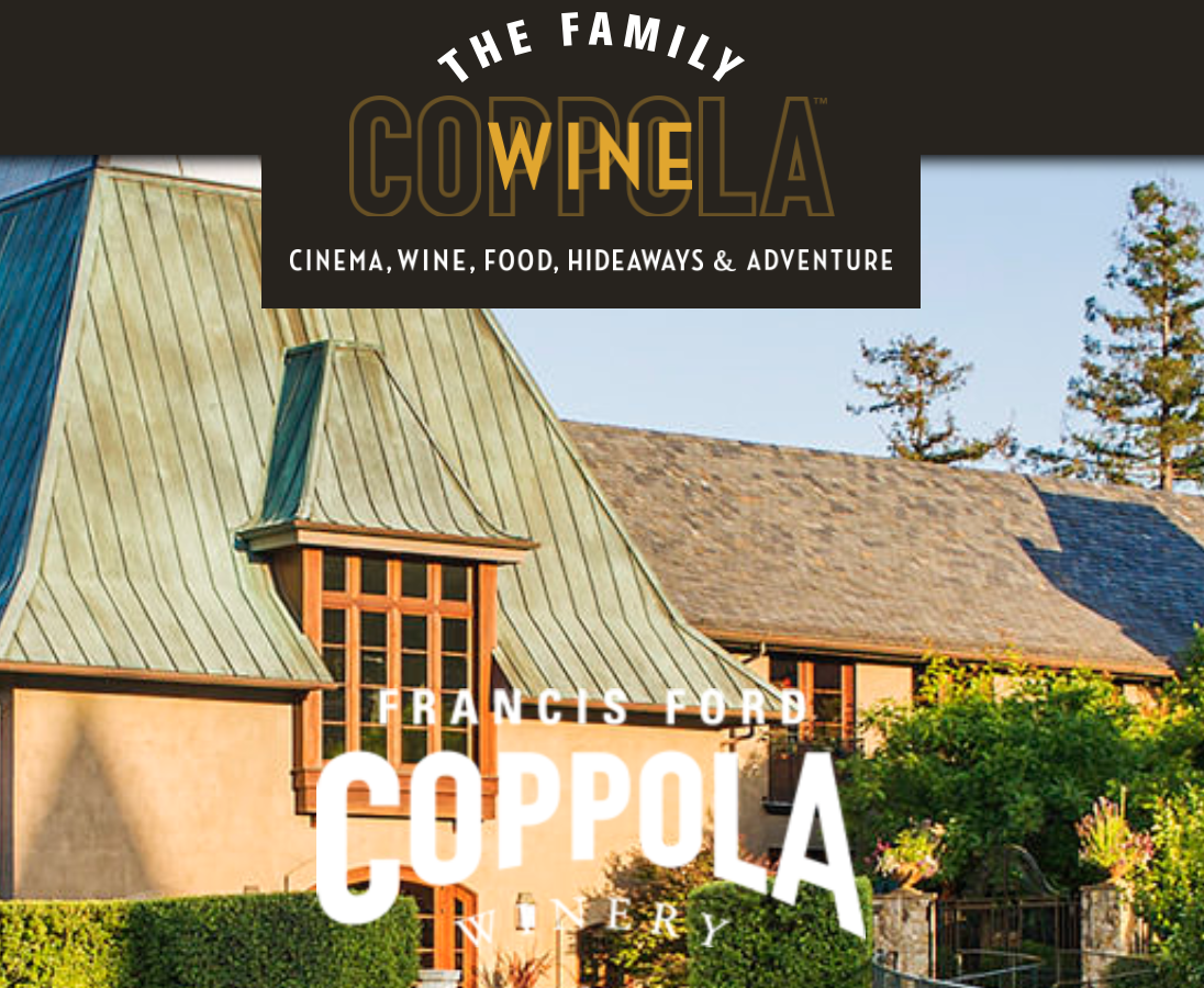 Francis Ford Coppola Wines