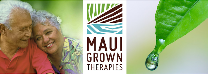 Maui Grown Therapies
