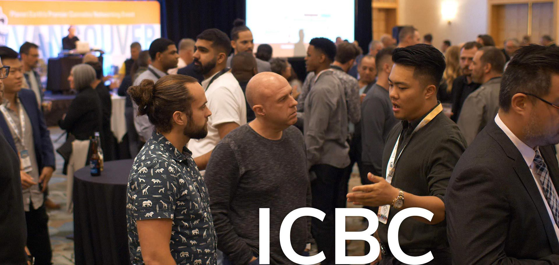 international cannabis business conference networking