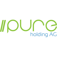 Pure Holding AG