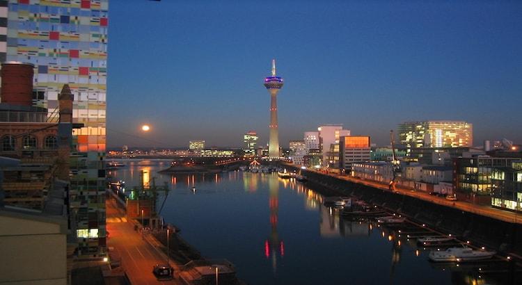 Dusseldorf-Germany