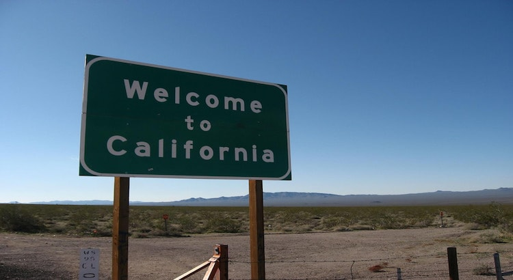 WelcomeToCaliforniaSign