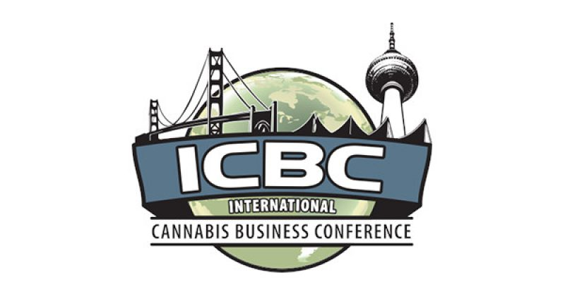 International Cannabis Business Conference   Vancouver
