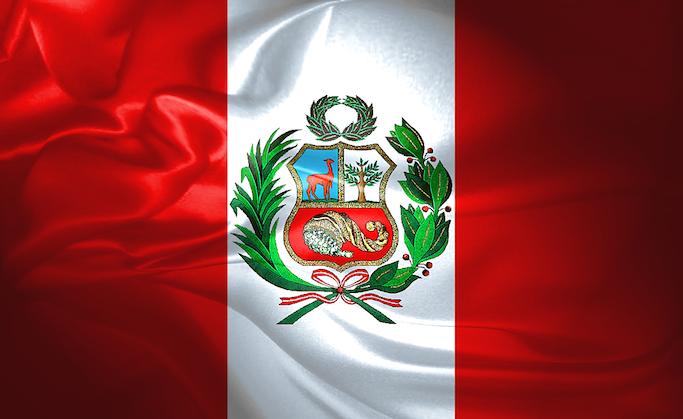 Peruvian Flag