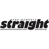 Georgia-Straight