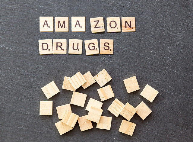 Amazon drugs