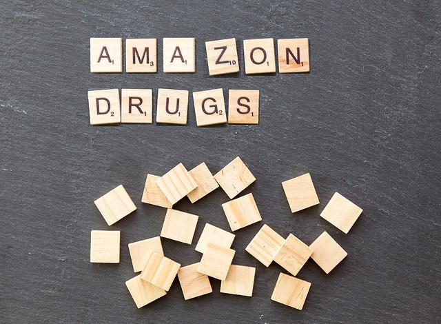 Amazon drugs