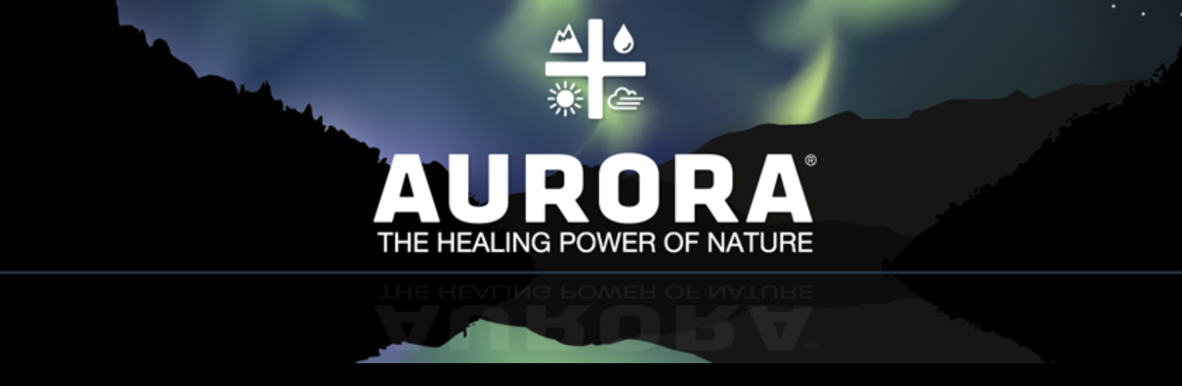 Aurora Facebook Cover