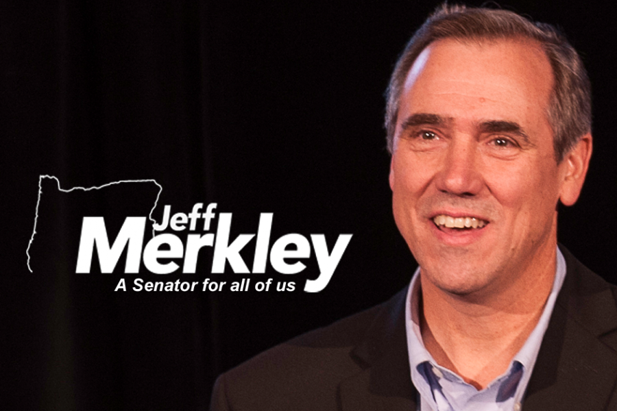 Senator Jeff Merkley to Welcome ICBC Portland Attendees