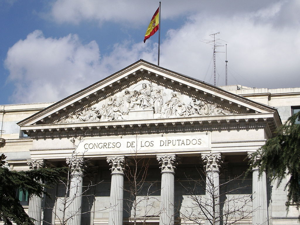 Congress of Deputies