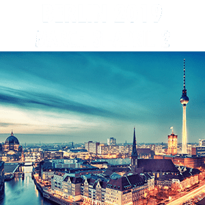 Berlin 2019 International Cannabis Business Conference Root