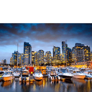 Vancouver 2019 International Cannabis Business Conference