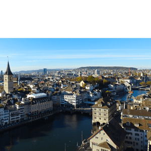 Zurich 2019 International Cannabis Business Conference Root