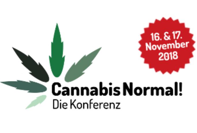 Cannabis Normal!