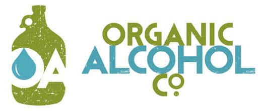 The Organic Alcohol Company