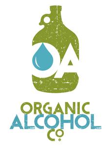 organic alcohol co
