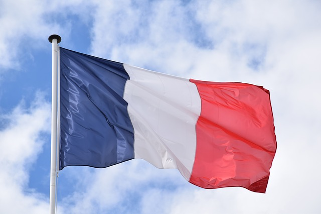 Flag of France