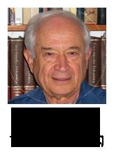 Dr. Raphael Mechoulam