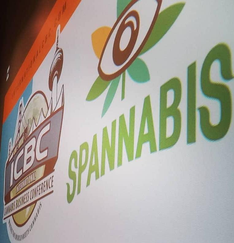 ICBC Spannabis