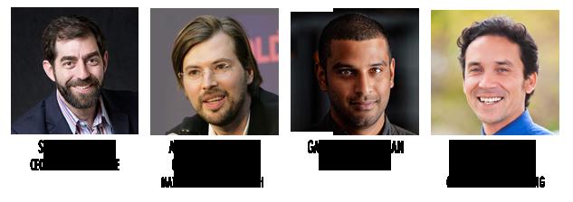Scott Van Rixel, Alexander Straub, Gavin Sathianathan, Zeta Ceti