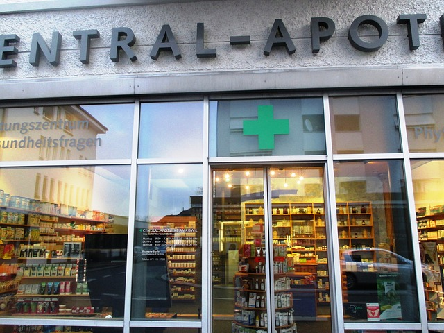 Switzerland Pharmacy