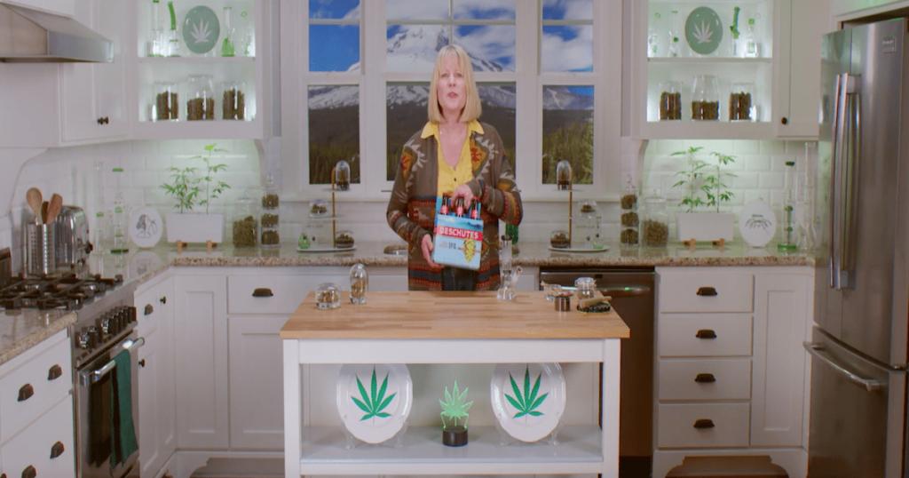 Deschutes Brewery Cannabis