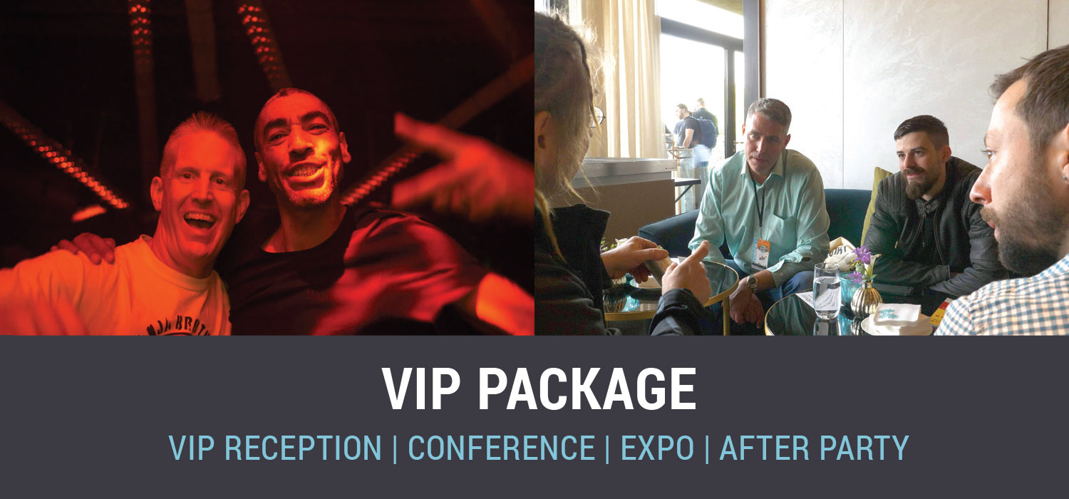 ICBC VIP Package