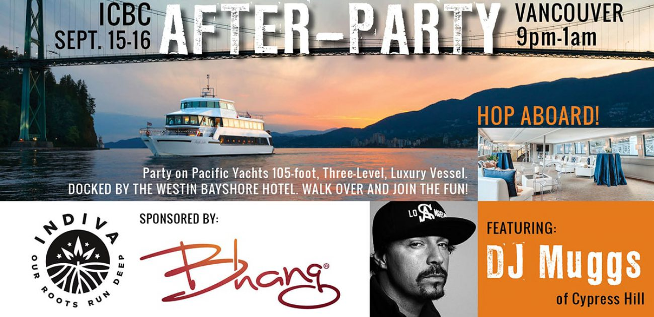 DJ Muggs After Party