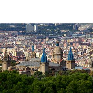 Barcelona March 12 2020 ICBC