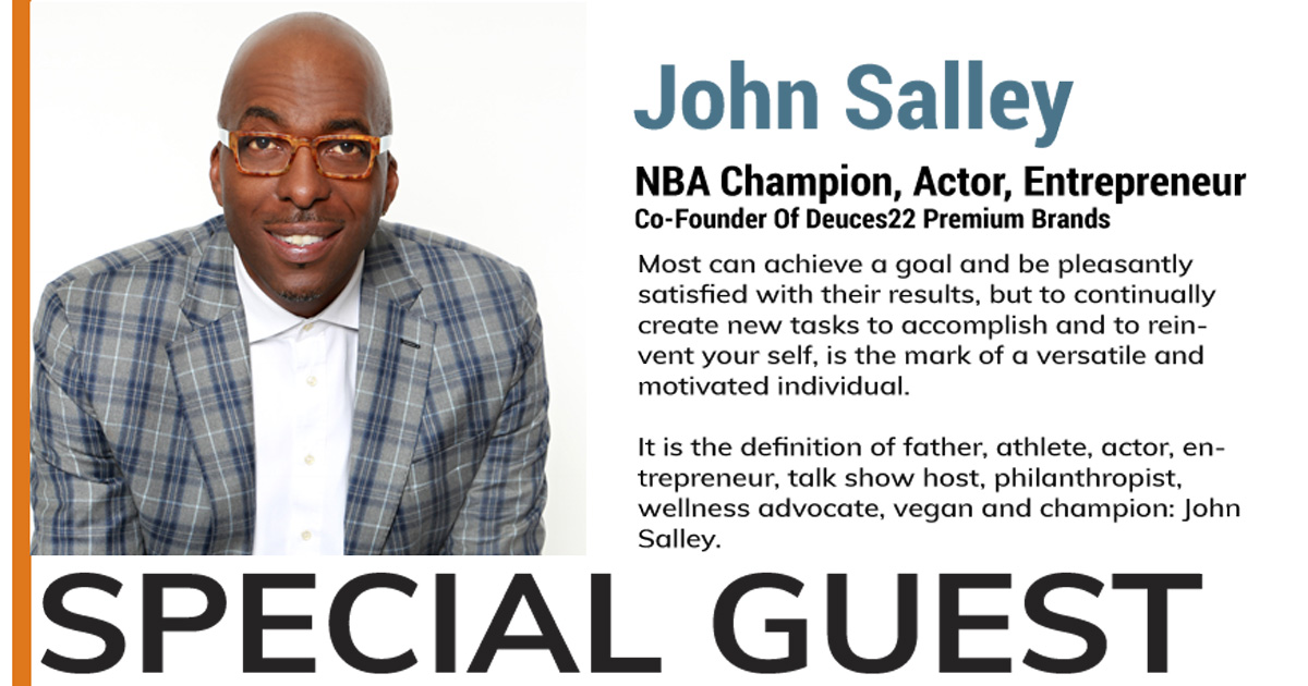 John Salley ICBC Vancouver 2019 guest speaker2