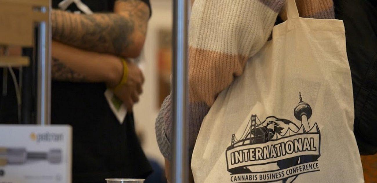 ICBC Bag