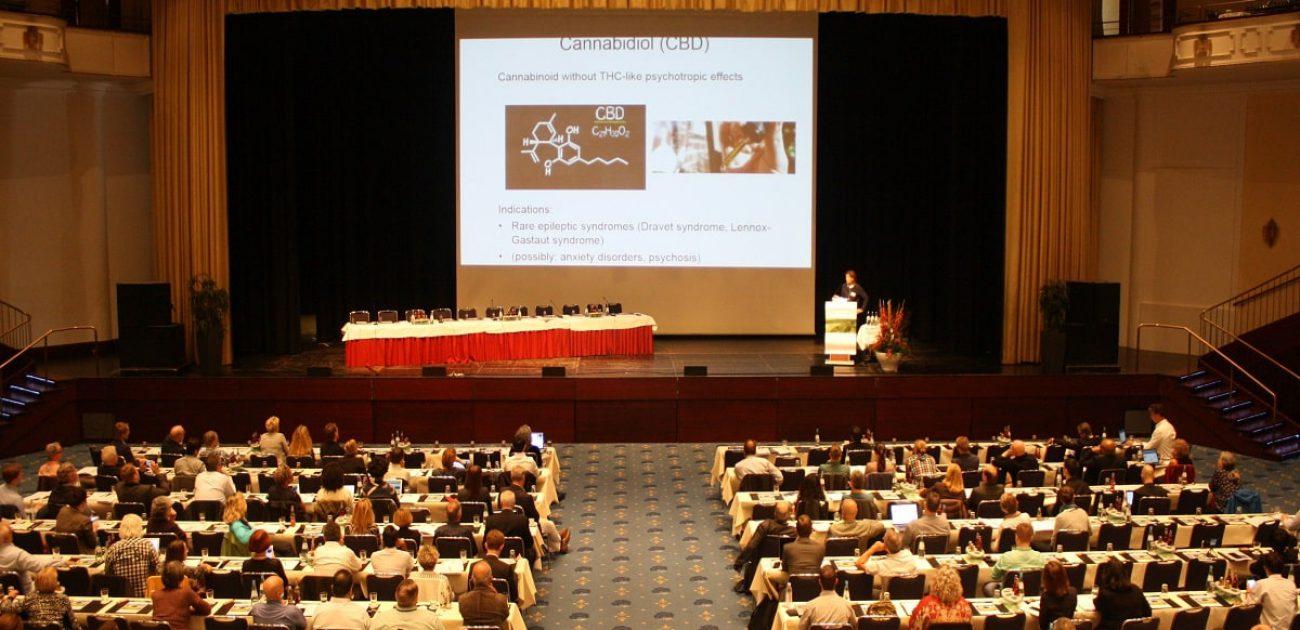 cannabinoid conference