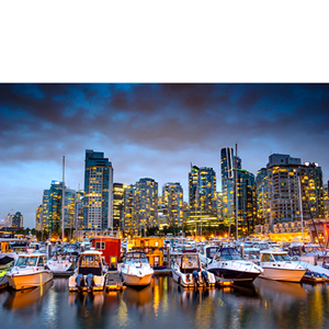 Vancouver 2020 ICBC Home