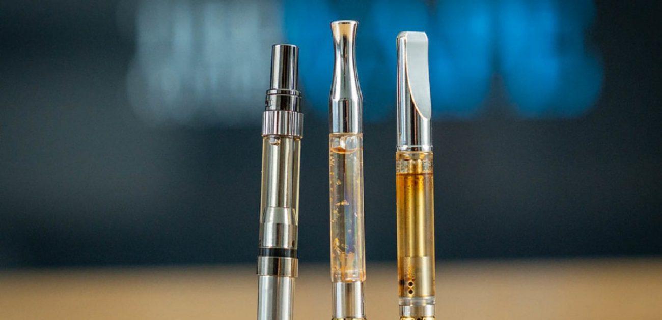 vape pen cartridges