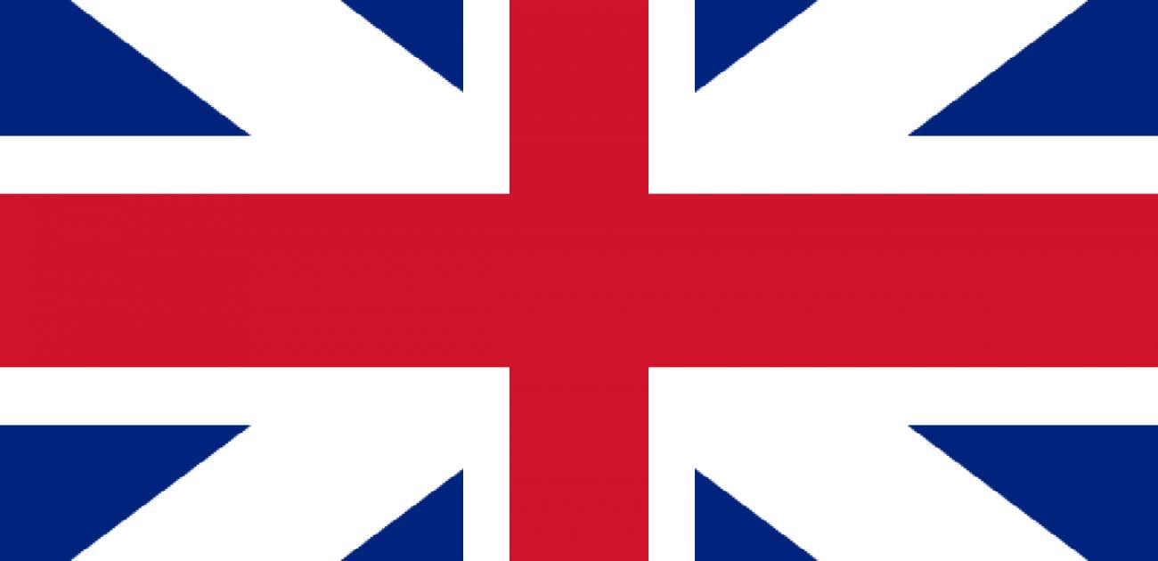 british flag britain