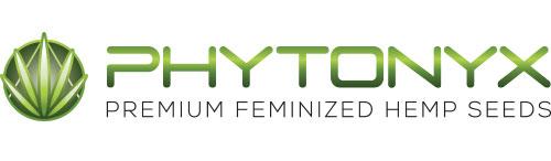Phytonix - Premium Feminized Hemp Seeds